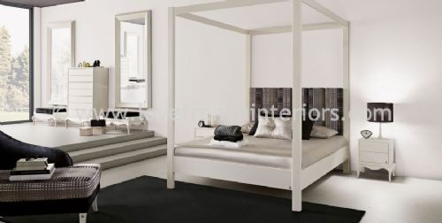 Luxus Four Poster Bedroom Collection